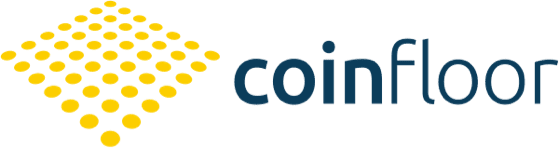 Image of Coinfloor logo